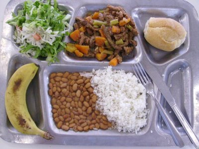 brazil school lunch