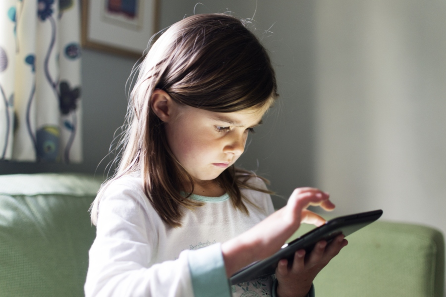 What to Do When Your Kids Ask for a Tablet