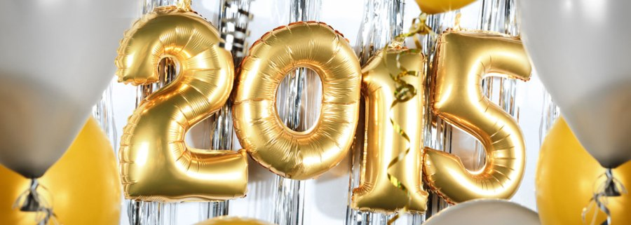 5 Healthy and Easy New Year'sResolutions