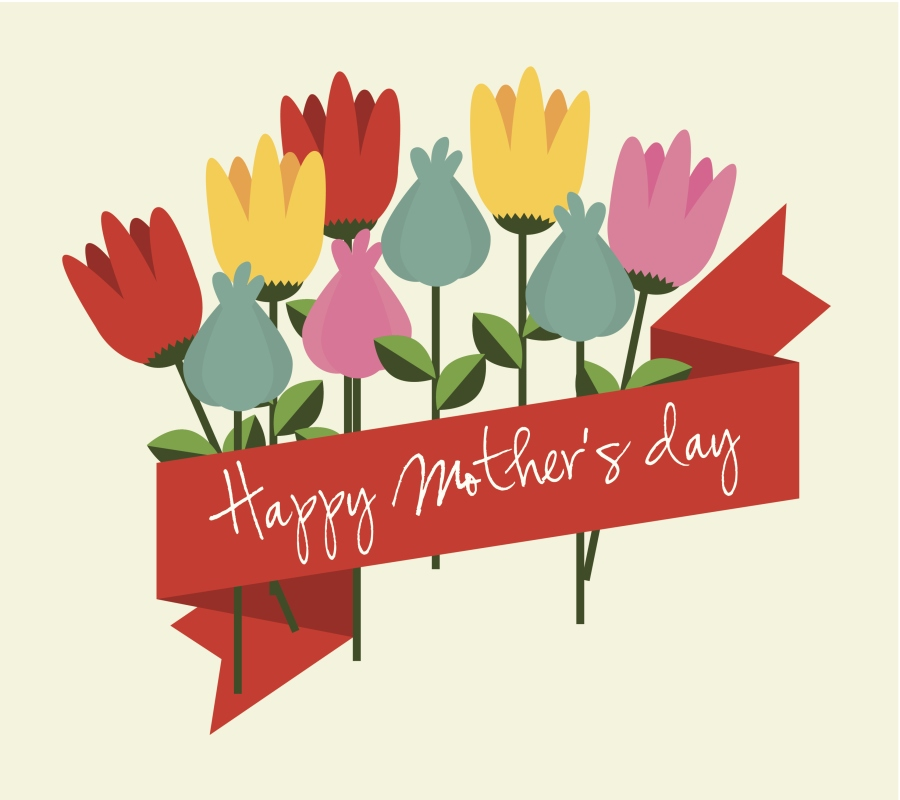 5 Super-Easy Mother's DayIdeas